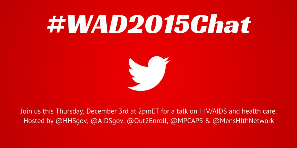 Thumbnail for #WAD2015Chat