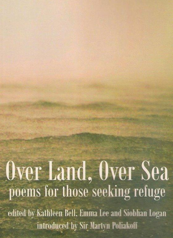 RT @dmuleicester: Tomorrow DMU poets will launch an anthology to raise money for refugees: https://t.co/2U54BL85vx @DMUEnglish https://t.co…