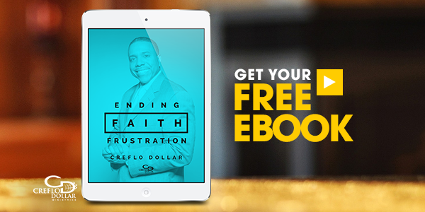 Creflo Dollar On Twitter Download Our Free Online Only E Book