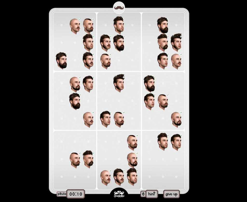 RT @adsoftheworld: New Ad: Wilkinson Sword: Hipster Sudoku https://t.co/72vFmlpAJe #advertising https://t.co/XPxcxHZEW8