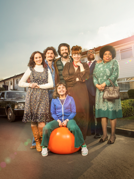 RT @StandardIssueUK: Think writing a sitcom is easy? Think again, says @EmmaKennedy @BBC1 https://t.co/HDl29NtjYP https://t.co/xaN8cqjyig
