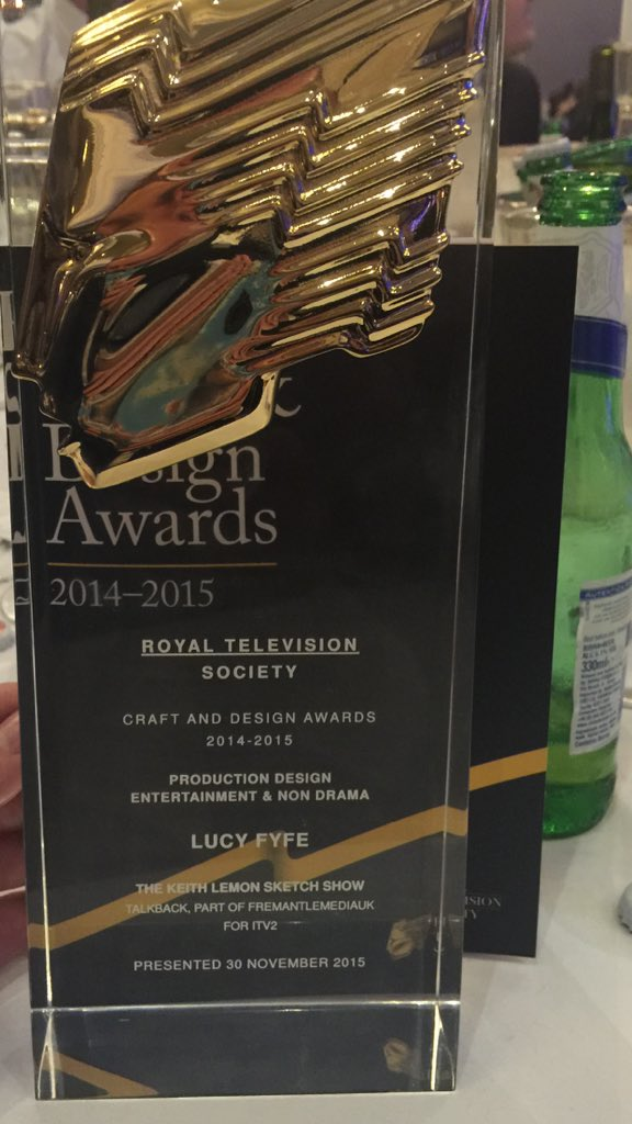 Well done Lucy! Triumph! Ace team xxx https://t.co/x7FFiYtl9g