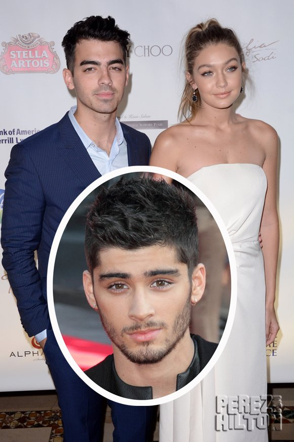 #GigiHadid tells her fans to not be 'judgemental' after social media drama with ex #JoeJonas https://t.co/KP6Q8Antyj https://t.co/PjUkrE2Spl