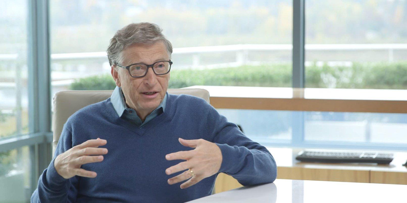 RT @TheNextWeb: Bill Gates and Mark Zuckerberg join tech moguls to fund clean energy tech https://t.co/djgOg5nB6O https://t.co/wr44kOGLJq