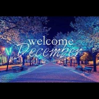 Welcome Desember Bulan Kelahiranku 6