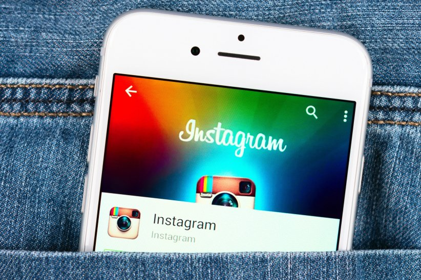 In charge of your company's Instagram account? This new update is sure to make you smile https://t.co/4tmxbr8W6u https://t.co/4EP3OgxqN6