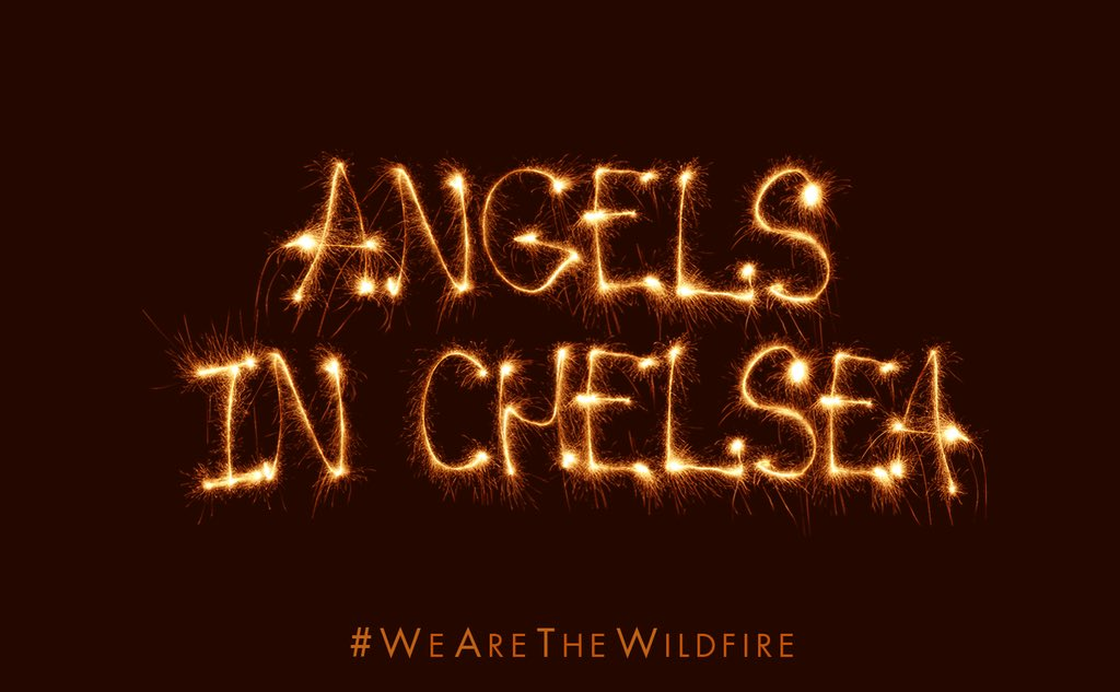 """Angels In Chelsea"" Is one of the tracks on @RachelPlatten 's new album! RT to spread the word! #WeAreTheWildfire https://t.co/5OMvovUXkv"