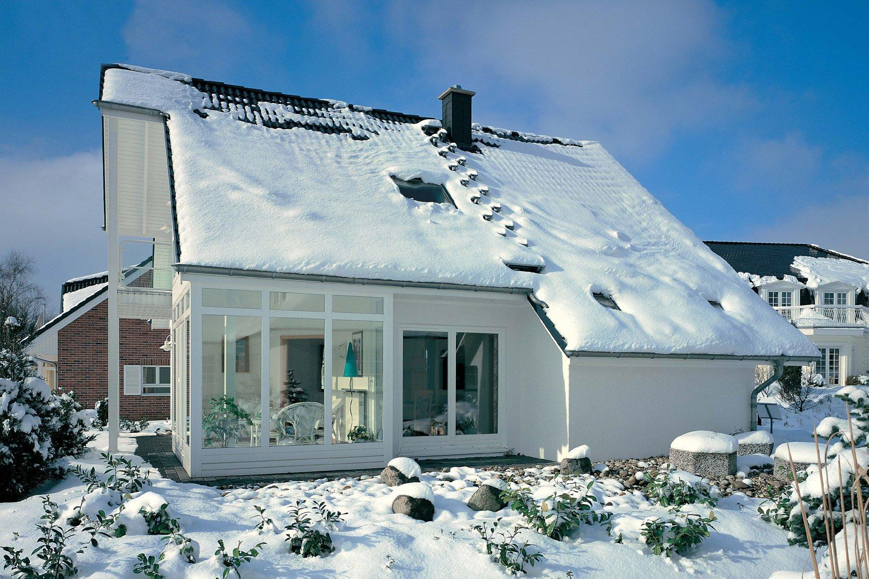 кто снег на крыше дома картинки заражаются патогенными