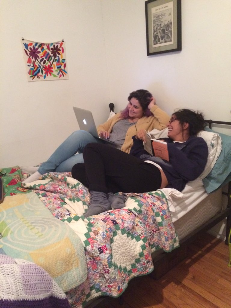 Bess Cohen On Twitter There S A Meeting In My Bedroom