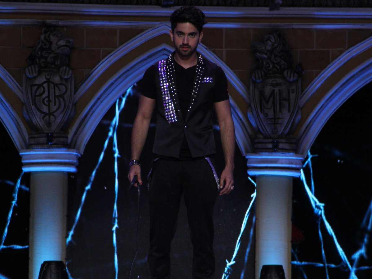 Yuvi,Yuvraj,Zee Rishtey Awards 2016,performance,image,pic,picture,photo,Zain Imam,Tashan E Ishq,actor