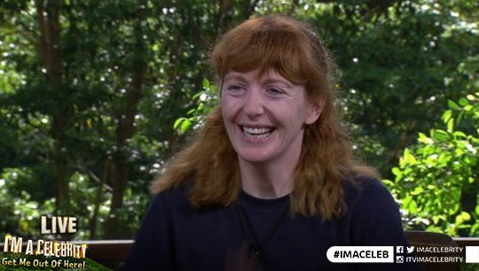 What did the latest Campmate to be voted out have to say? Hear from @Yfielding: https://t.co/i7iNJKMixv #ImACeleb https://t.co/Nb1vPS29uv
