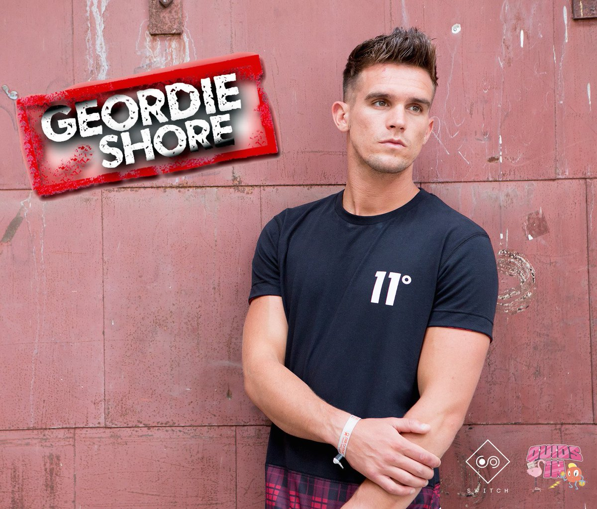 Switch southampton on twitter tonight gaz from geordie shore 5 meet greet tickets purchase here m4hsunfo