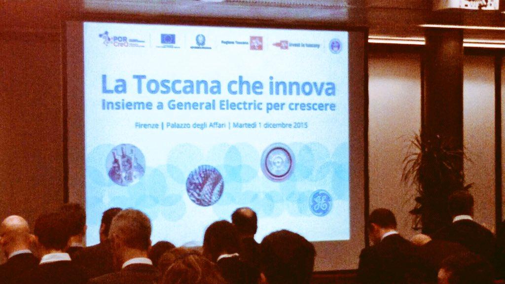 Thumbnail for La toscana che innova