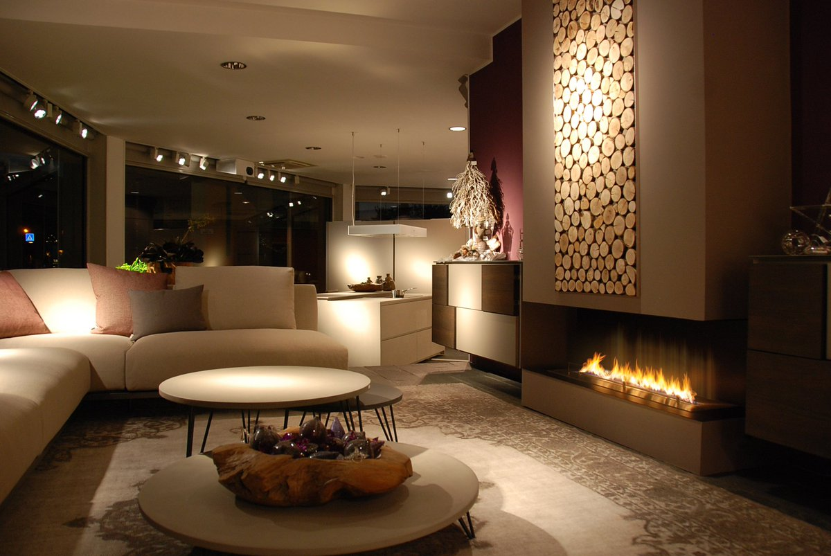 Planika fires on twitter fla3 fireplace by for Turra arredamenti