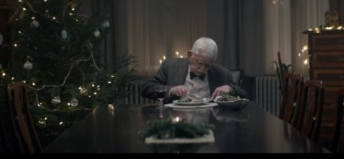 In answer to @johnlewisretail, #Edeka have created an ad sure to tug at your heartstrings https://t.co/vxin2xUjYX https://t.co/pRAtPDu8tv