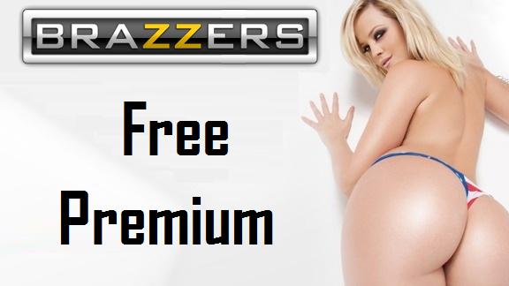 Free Premium Brazzers