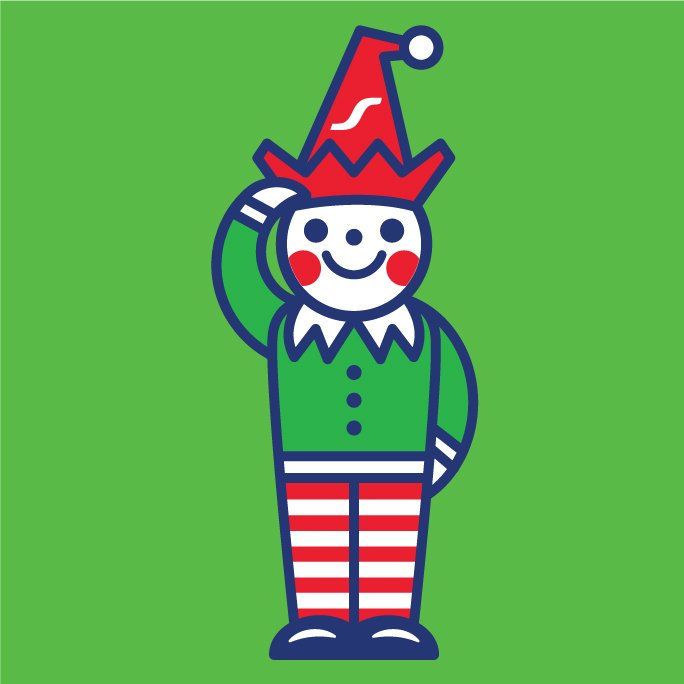 …and the Elf costume for the win! Retweet to show our soldier some holiday love! https://t.co/m2iJ6MD70i