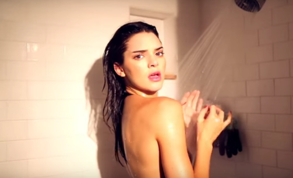 sexy shower Hd girl