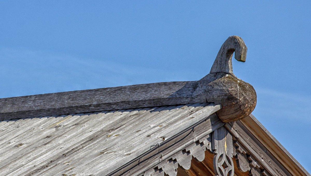 Крыши конек картинки