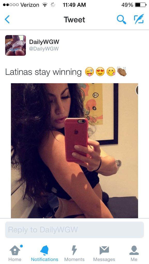 Latina ass smashed