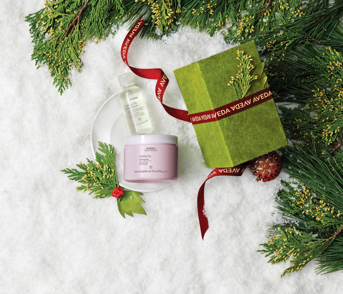 aveda on twitter give your best friend a quiet retreat from stress giveaveda httpstco6lck89wes7 httpstcoxaiwxayzug - What To Give Your Best Friend For Christmas