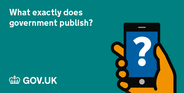 RT @GOVUK: GOV.UK's random page https://t.co/DU6GmJtftP: Get a sense of the huge range of content government publishes. https://t.co/MPiQjt…
