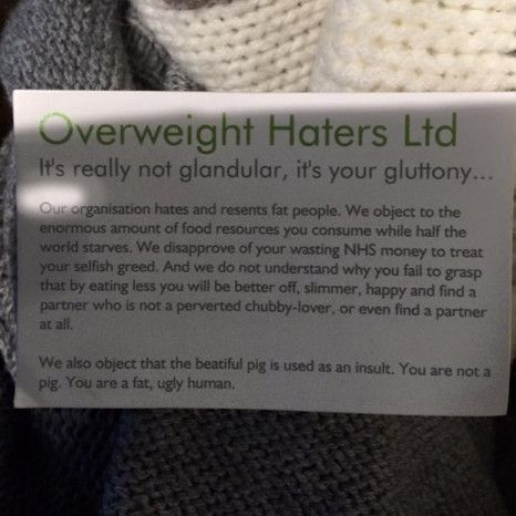 RT @TheDrum: Fashion brand Navabi strikes back at #OverweightHatersLtd campaign https://t.co/iw2rJk8HZT https://t.co/KKVtlU5r0q