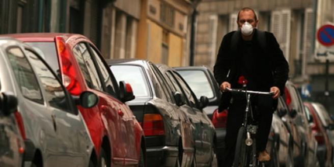 L'inquinamento atmosferico è cancerogeno per la salute umana