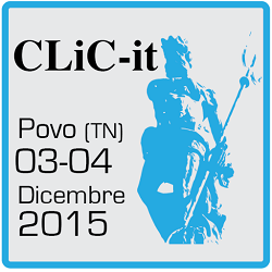 -2 giorni a #CLiC2015! tanti gli argomenti e tutti interessantissimi! https://t.co/dEDnpRUjXu https://t.co/tYOrG32ayo
