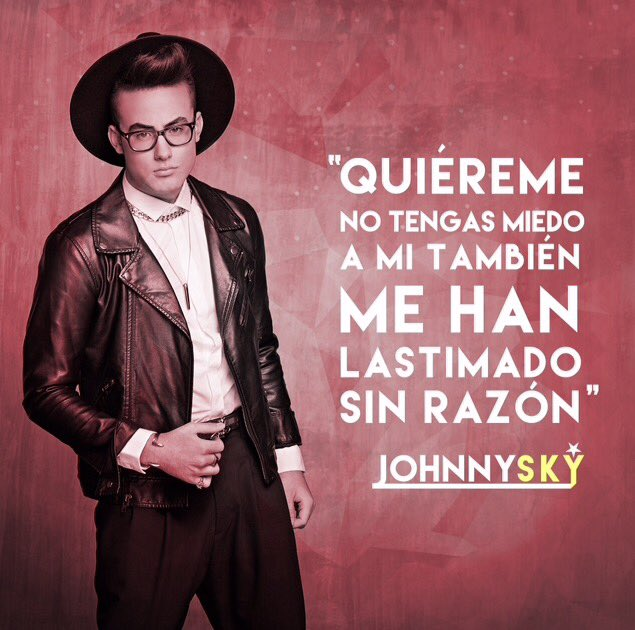 Johnny Sky Quiereme