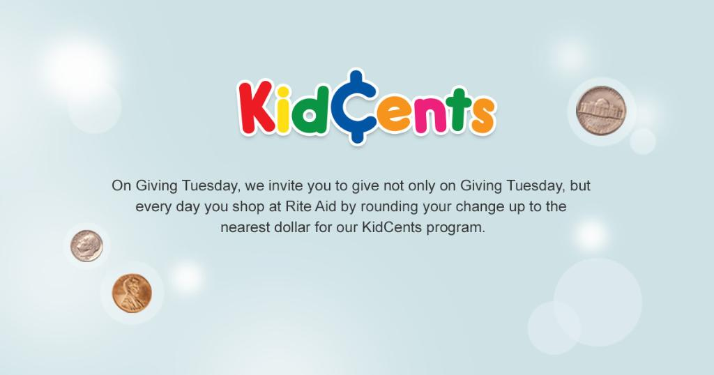 Rite Aid On Twitter This Givingtuesday We Invite You To Make A