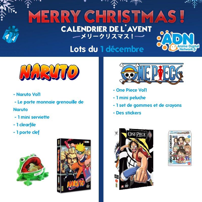 Anime Digital Network On Twitter Le Calendrier De L Avent A Commence Reserve Aux Abonnes Residant En Fr Bel Lux Suisse Https T Co Tqyguzghms Https T Co Kcsv21hu9w