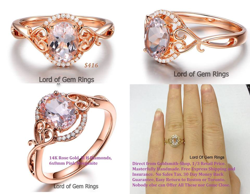 Lord of Gem Rings theLOGR