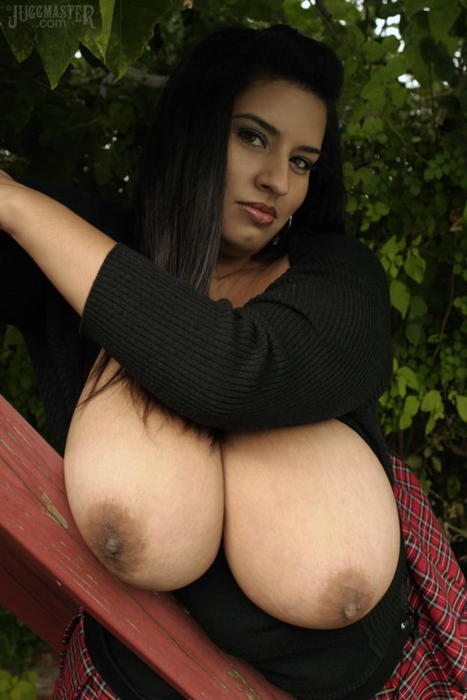 xxx big boobs hausa girls