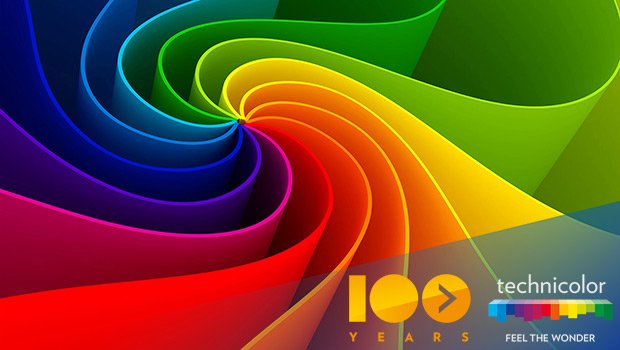 At 100, #Technicolor is just getting started. Explore our #Technicolor100 Digital Storybook! https://t.co/24U7Tdd1kc https://t.co/lJiCddXrde