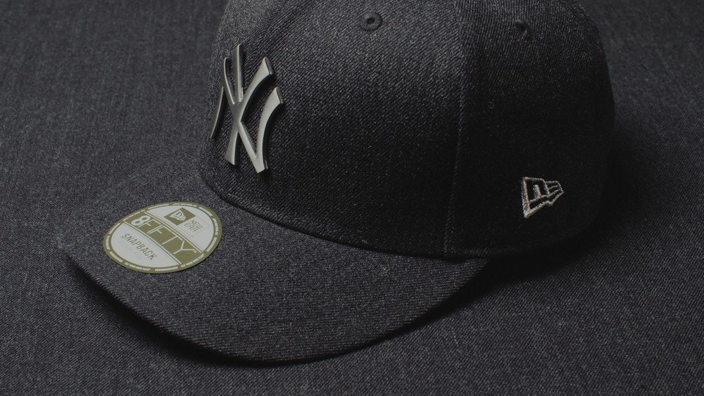 b047f44cc8f ... usa a closeup look at the new era edition x 8fifty snapback. sold  exclusively at