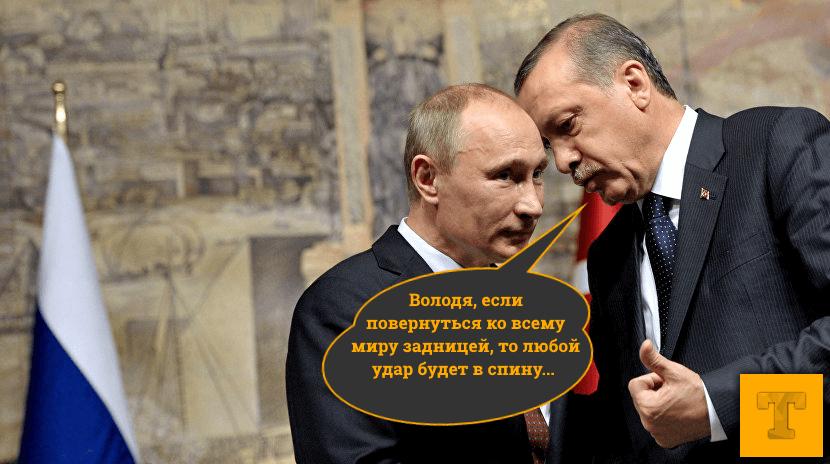 """""""Америка - великая держава. Сегодня, наверное, единственная супердержава. Мы хотим и готовы работать с США"""", - Путин - Цензор.НЕТ 6309"""