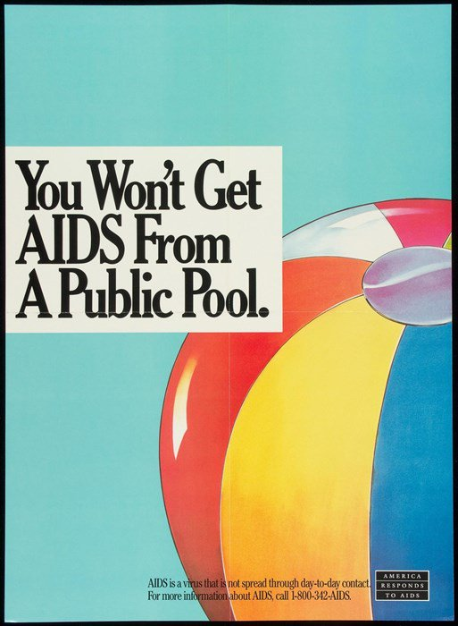 The trauma of AIDS is still being felt today. To act as if it is over is incorrect: https://t.co/jxJE1Toipk https://t.co/5nKWfaT8WO