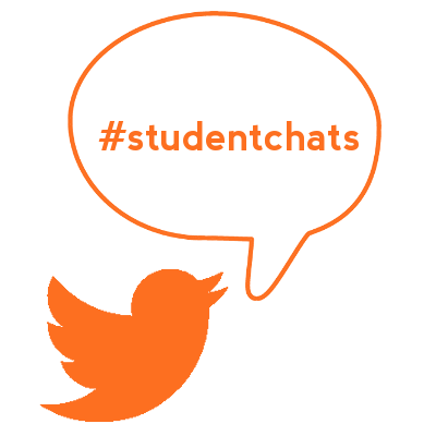 Thumbnail for #StudentChats Dec '15 - Home for the Holidays