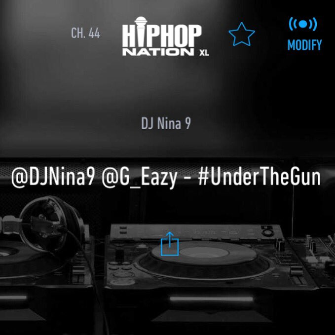RIGHT NOW!!! #UnderTheGun
