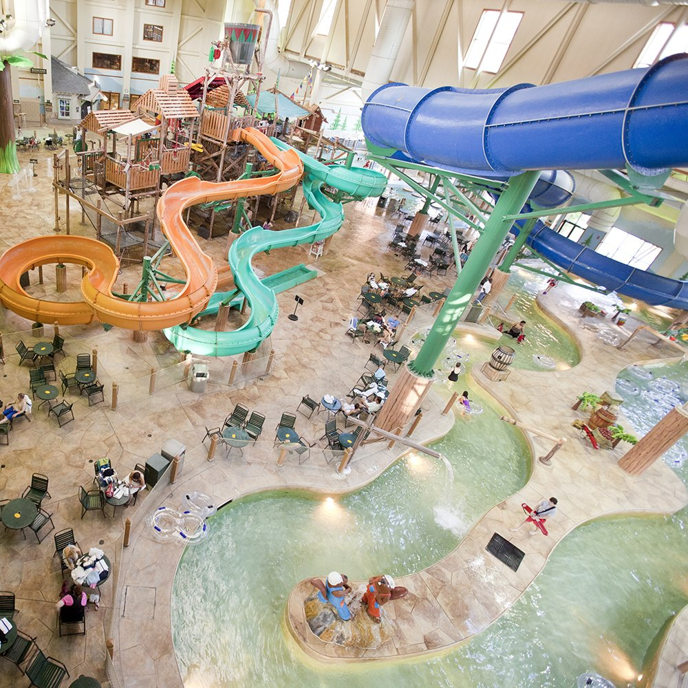 A3: We prefer 365 days of 84 degree indoor water park fun. #TL_Chat  #TLBestPlaces https://t.co/4NzpZ8bqKA