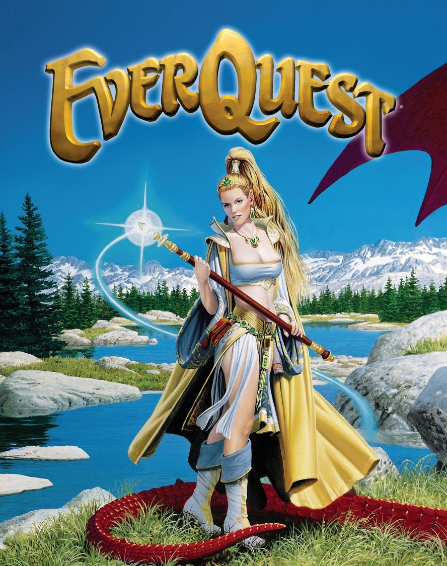 everquest trophy trivial analysis