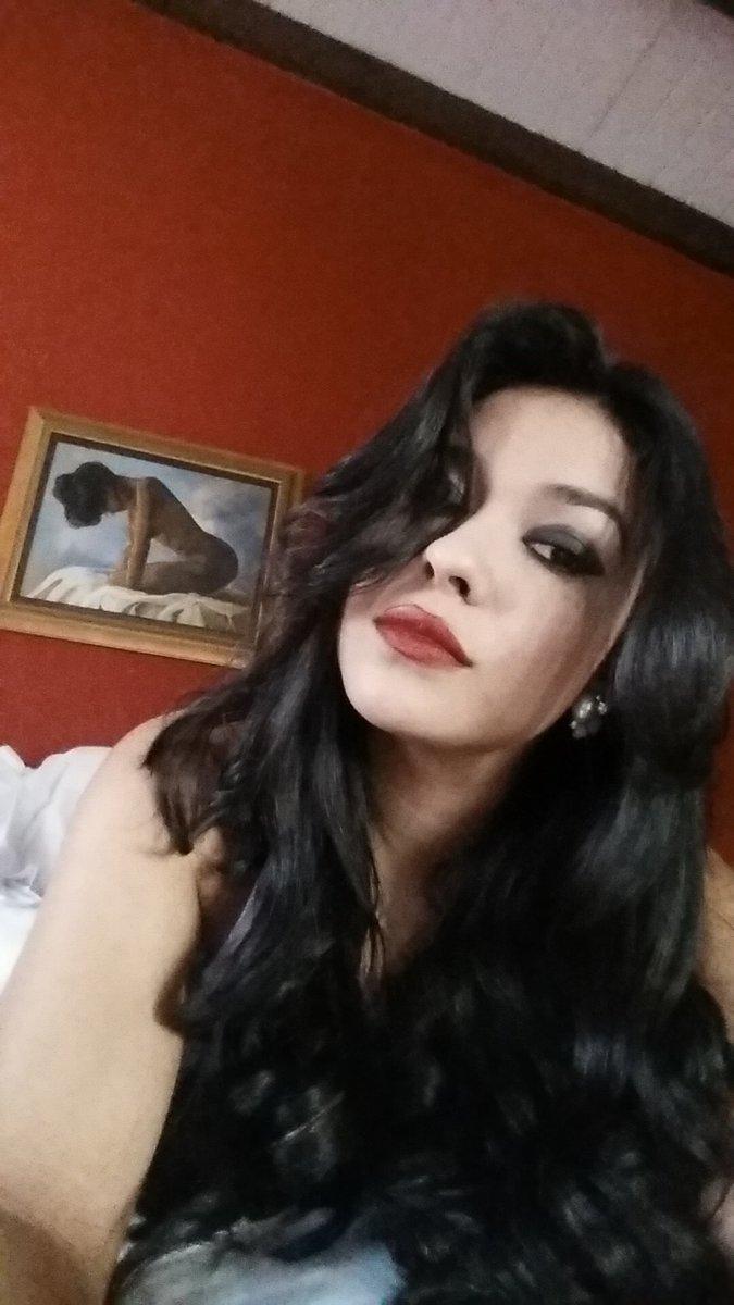 Isabelle Mejias