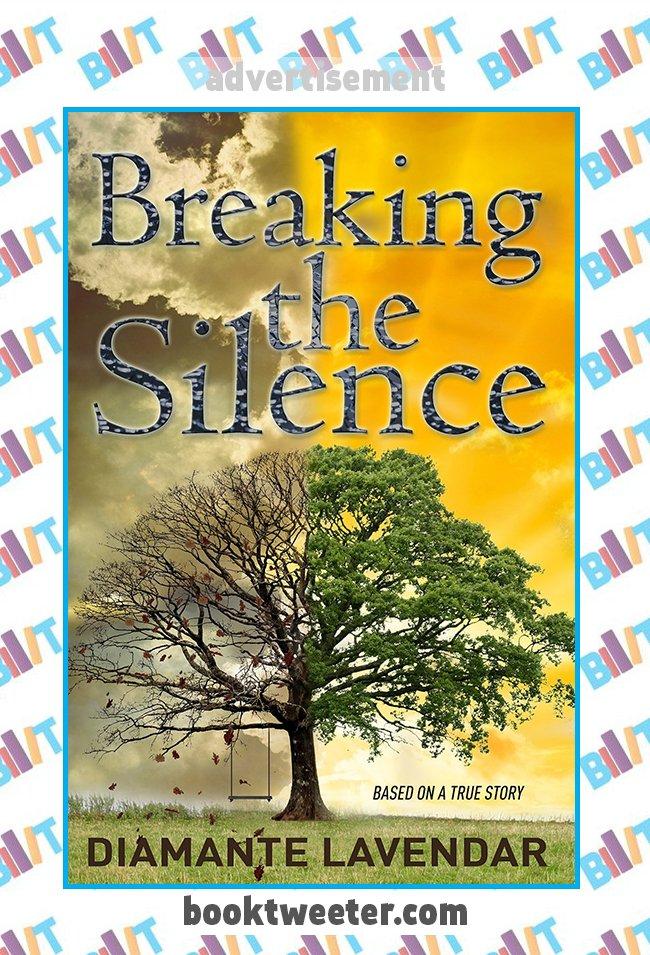 Breaking The Silence by Diamante Lavendar