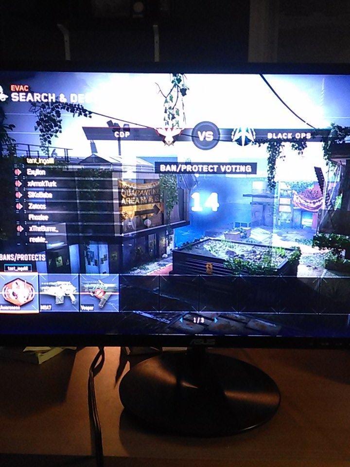 Arena matchmaking Black Ops 3 comment attirer un homme en ligne datant