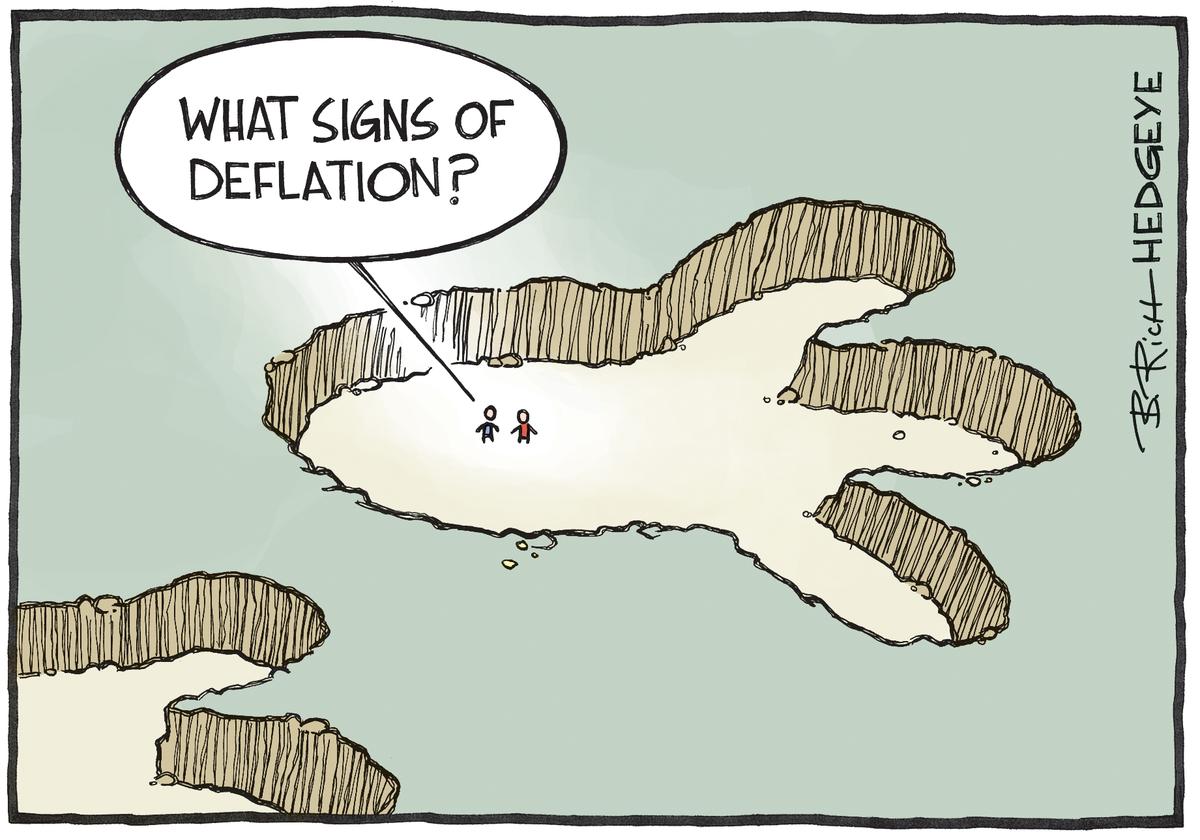 Risultati immagini per esplosione deflazione