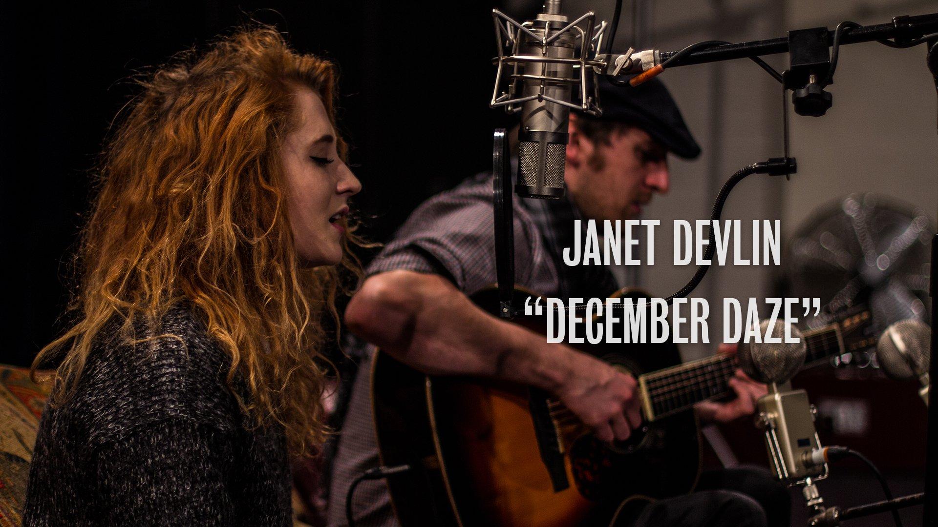 RT @OntSofa: @JanetJealousy with her new track, 'December Daze', live at @sensiblemusic   https://t.co/hq3U0UDUTn https://t.co/D1gkbtwxyF