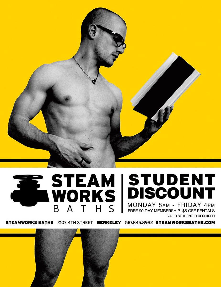 Steamworks Berkeley on Twitter: