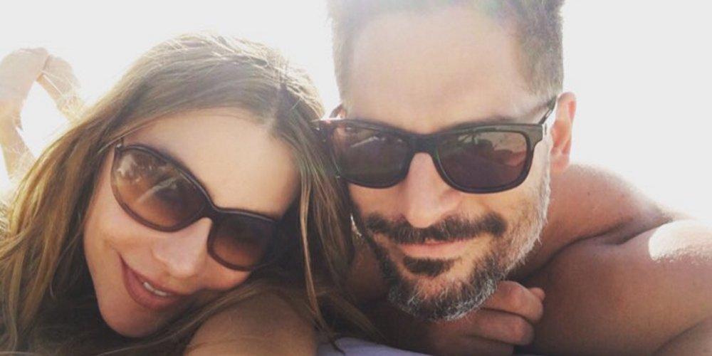 See the First Pics of Sofia Vergara and Joe Manganiello's Romantic Honeymoon https://t.co/UOkB3qT0OI https://t.co/D9s78Dru8r