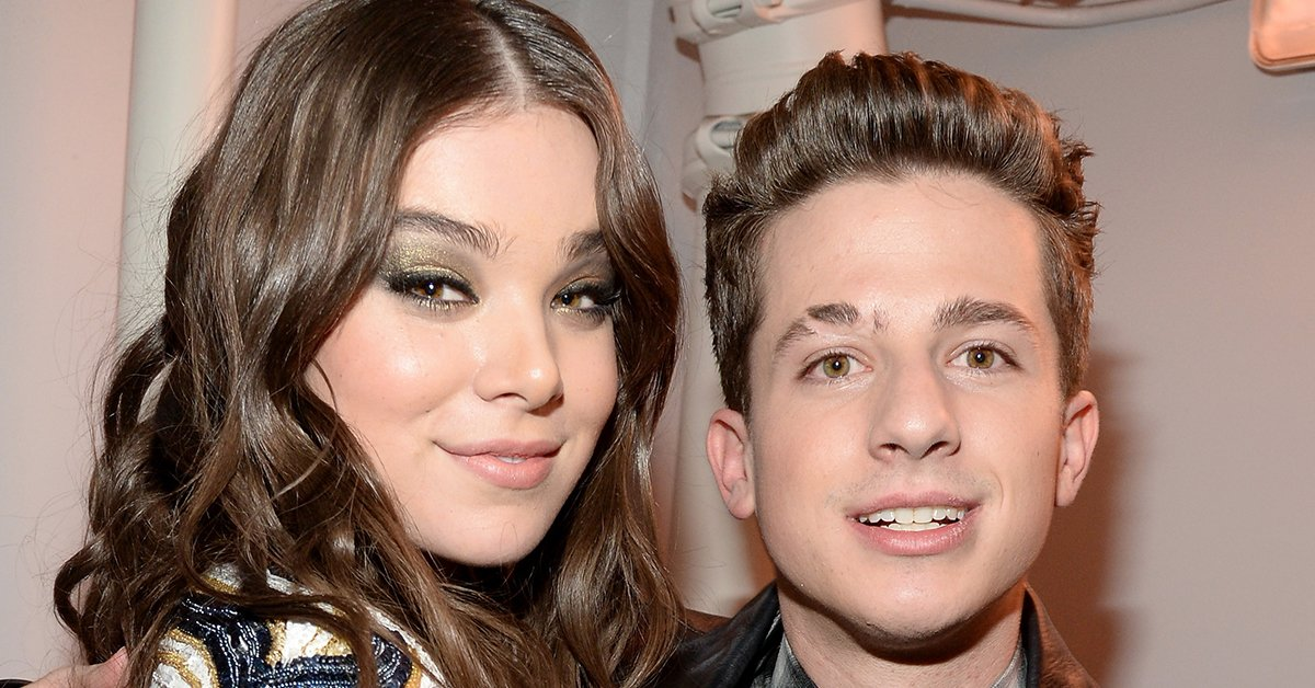 We (Maybe) Have Evidence That Charlie Puth and Hailee Steinfeld Are Dating: https://t.co/mX6kAchjbs https://t.co/J7Eohxmhb9